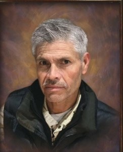 Raul Garcia  Flores