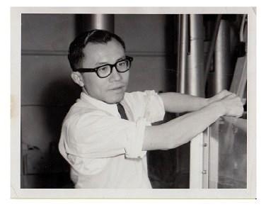 Richard Pao