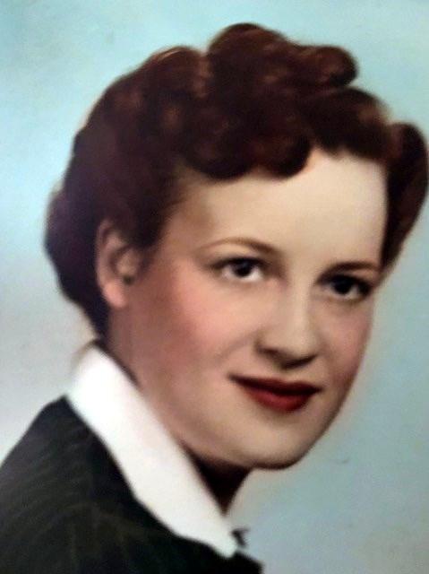 Grace Louise  Heddens