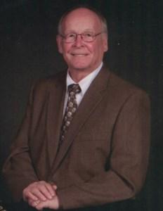Carl R.  Lavinder