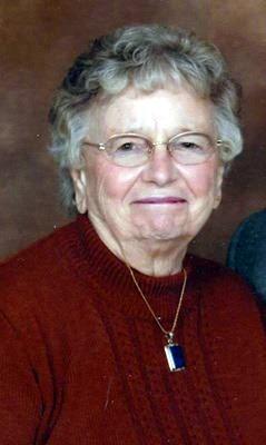 Phyllis Leu