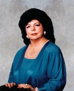 Georgina Anita  Hoyos Alonso