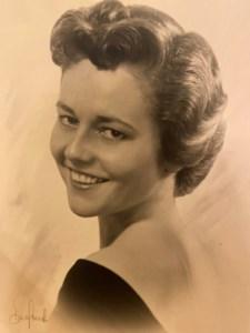 Sue Estelle  Krizman