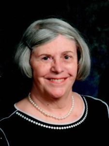 Mary Jo  Watson