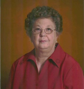 Patsy Nell  Morris