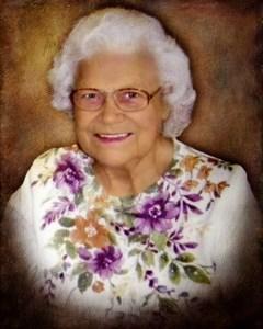 Maurine Margaret  Monroe