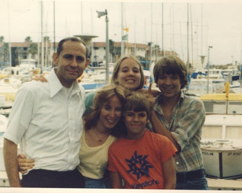 Malcolm Turner Gilliland Obituary - Sandy Springs, GA