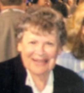 Edith  Sloan