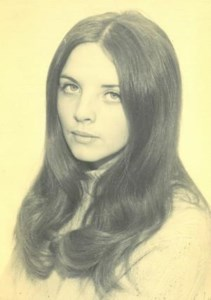 Betty Diane  McRae