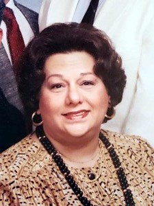 Barbara M.  Zgourides