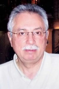 Eugene Gus  Cantemiry