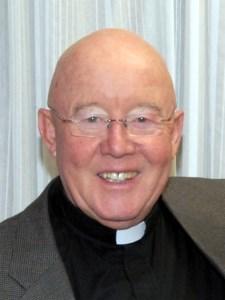 Monsignor Oliver F.  Johnson
