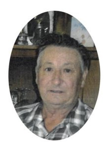 Samuel Walter  Borys