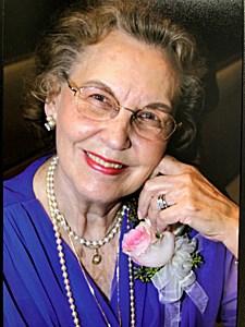 Beverly Rickard  Edwards
