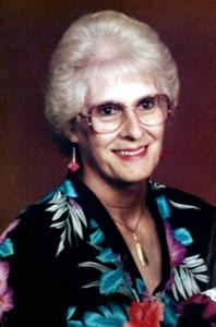 Wanda Aileen  Simpson