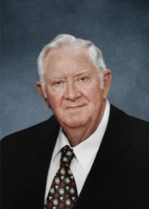 James Walker  Bowen