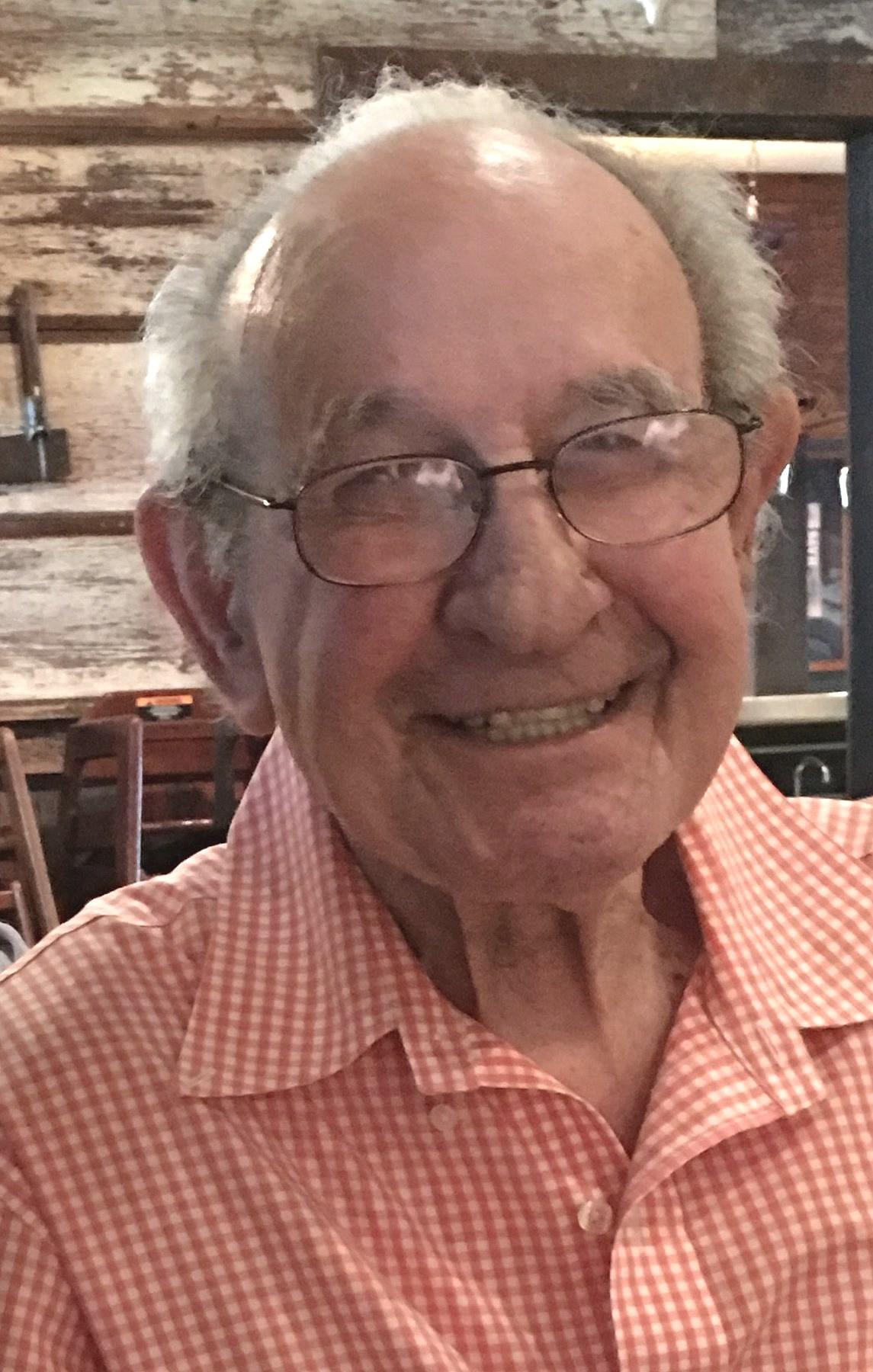 Elmo Reese Obituary - Conroe, TX
