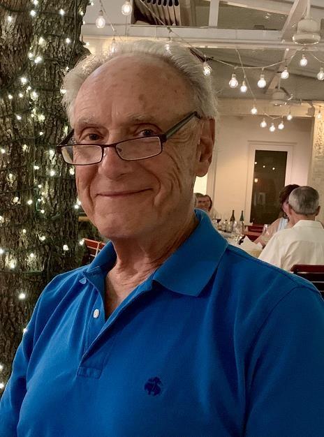 Samuel Rubin Obituary - Naples, FL