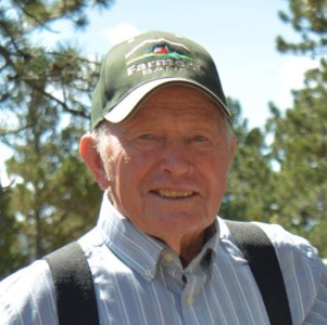 Raymond Morris  Anderson
