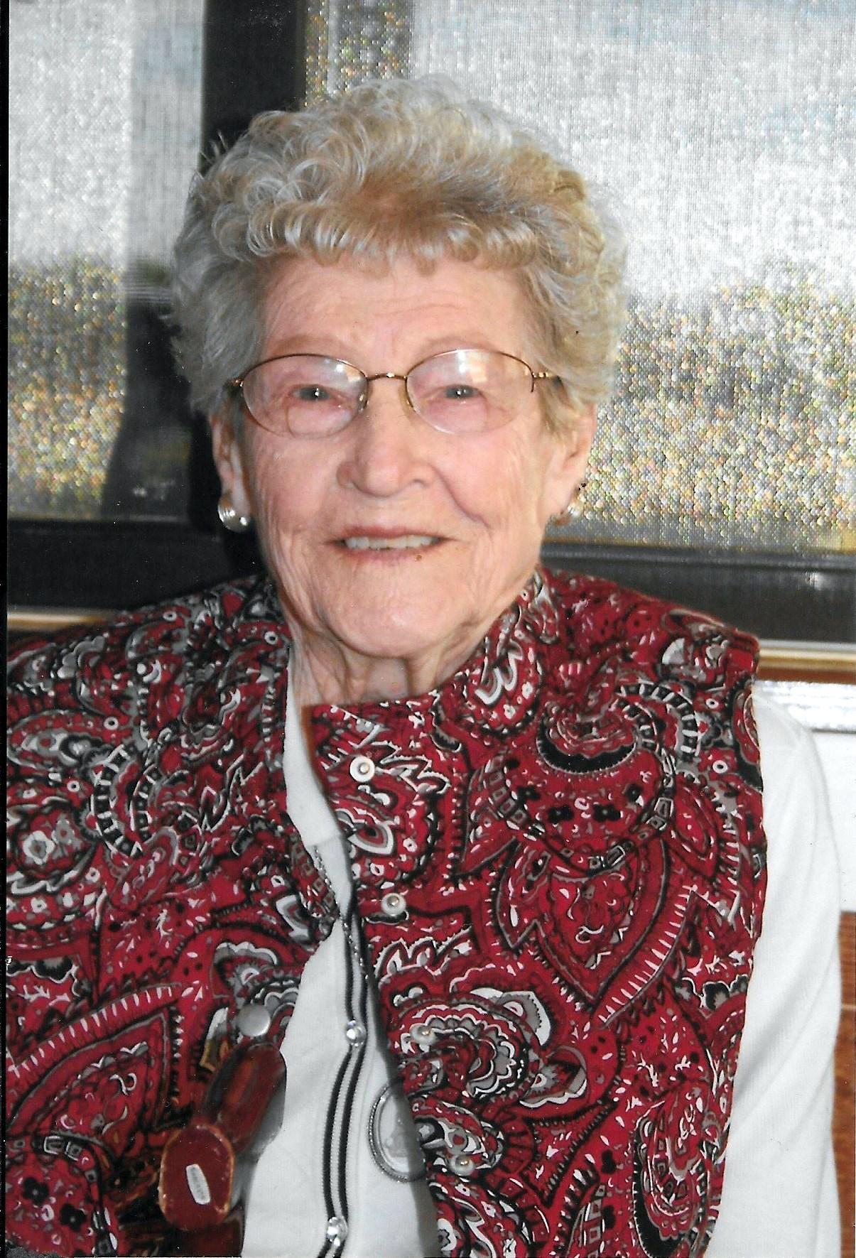 Myrtle Irene  Austin