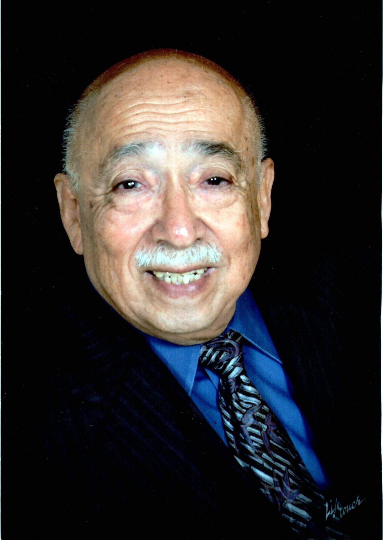 Rafael R.  Reynosa