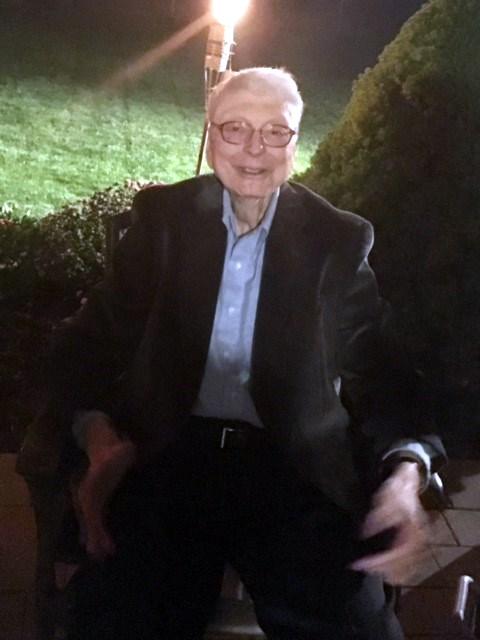 Norman L.  Schneider