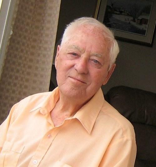 Clarence David Hoy Obituary Rosemère Qc
