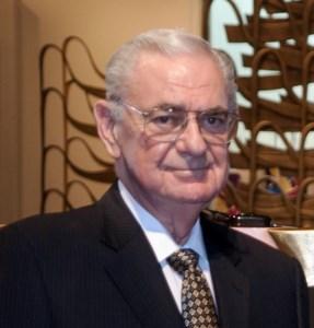Gilbert  Stearn