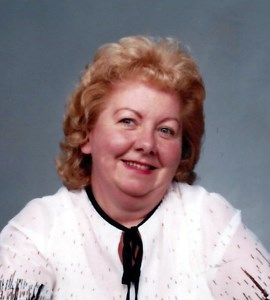 Janet Mae  Lawrence