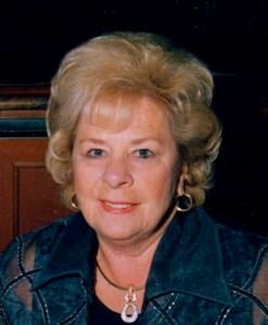 Shirley Jean  Winblad