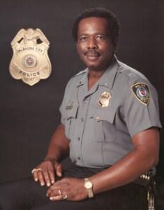 Donald Bernard  Dillard