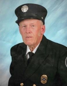 Douglas W.  Chapman