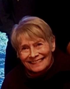 Jane Klock  McWhirter