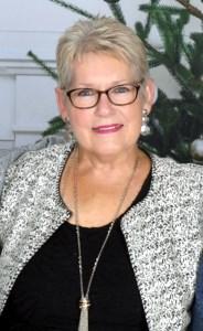 Julie Lee  Kinsel