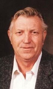 Oscar Alfred James  Sahlin