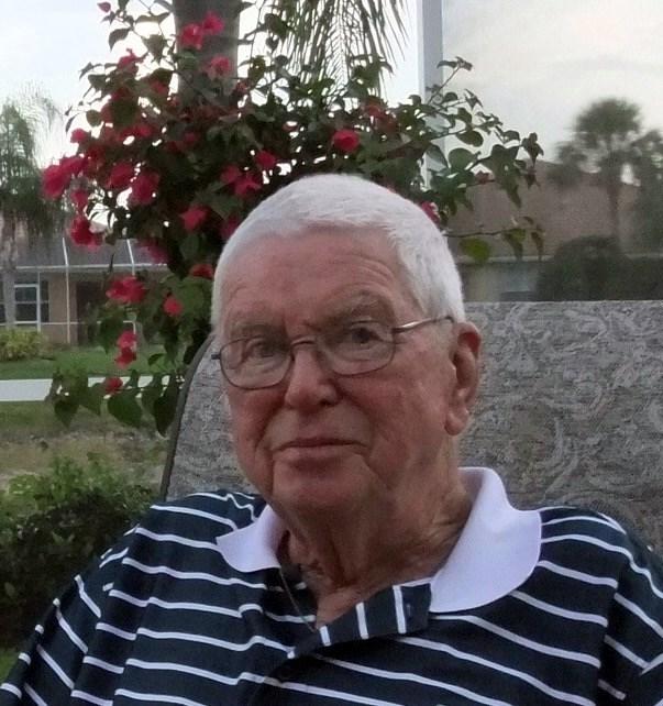 Carl Milton Fredeen Obituary - Naples, FL