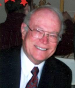 Dr. Melvin James  Gay