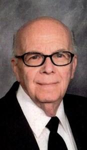 Rev. David P.  Neville