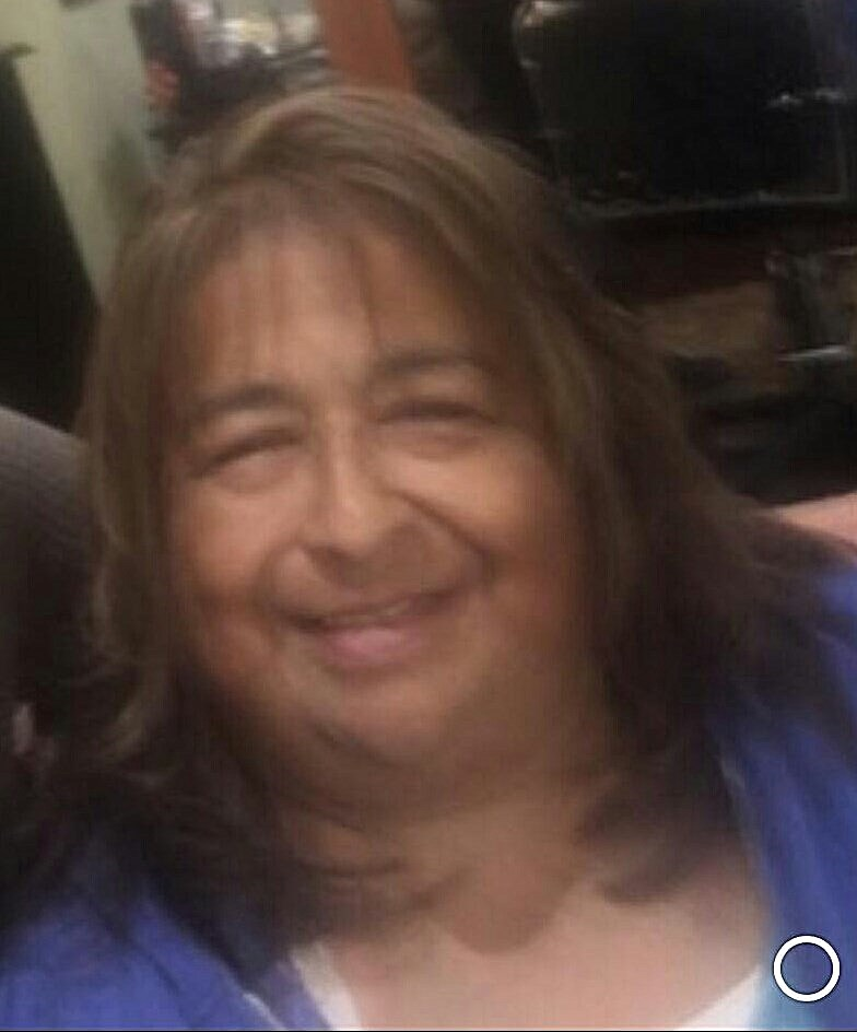 Nancy Ann  Herrera-Lagunas