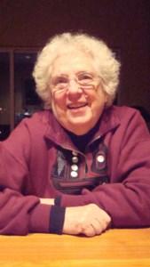 Margaret Jean  Duncan