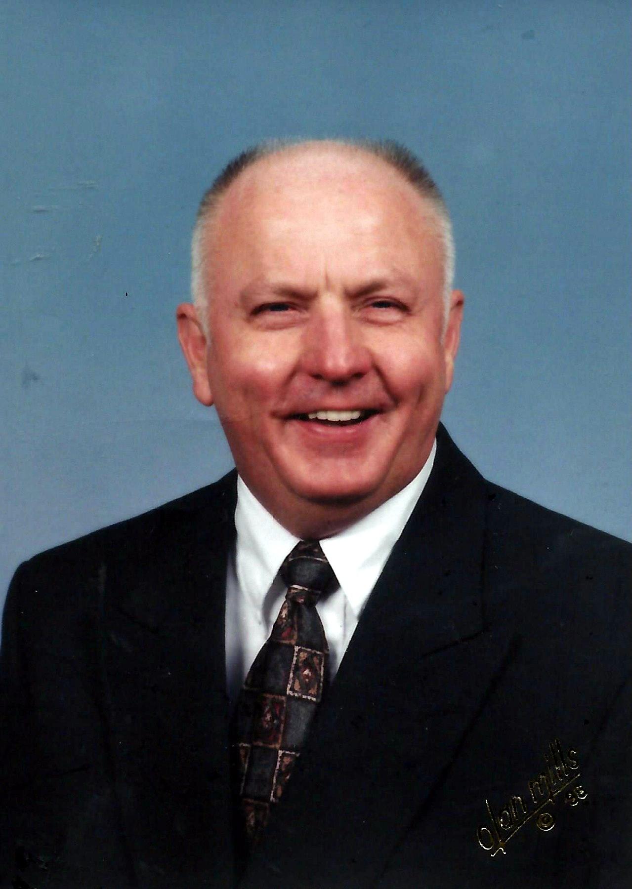 Lloyd Edward Govener Obituary Olive Branch Ms