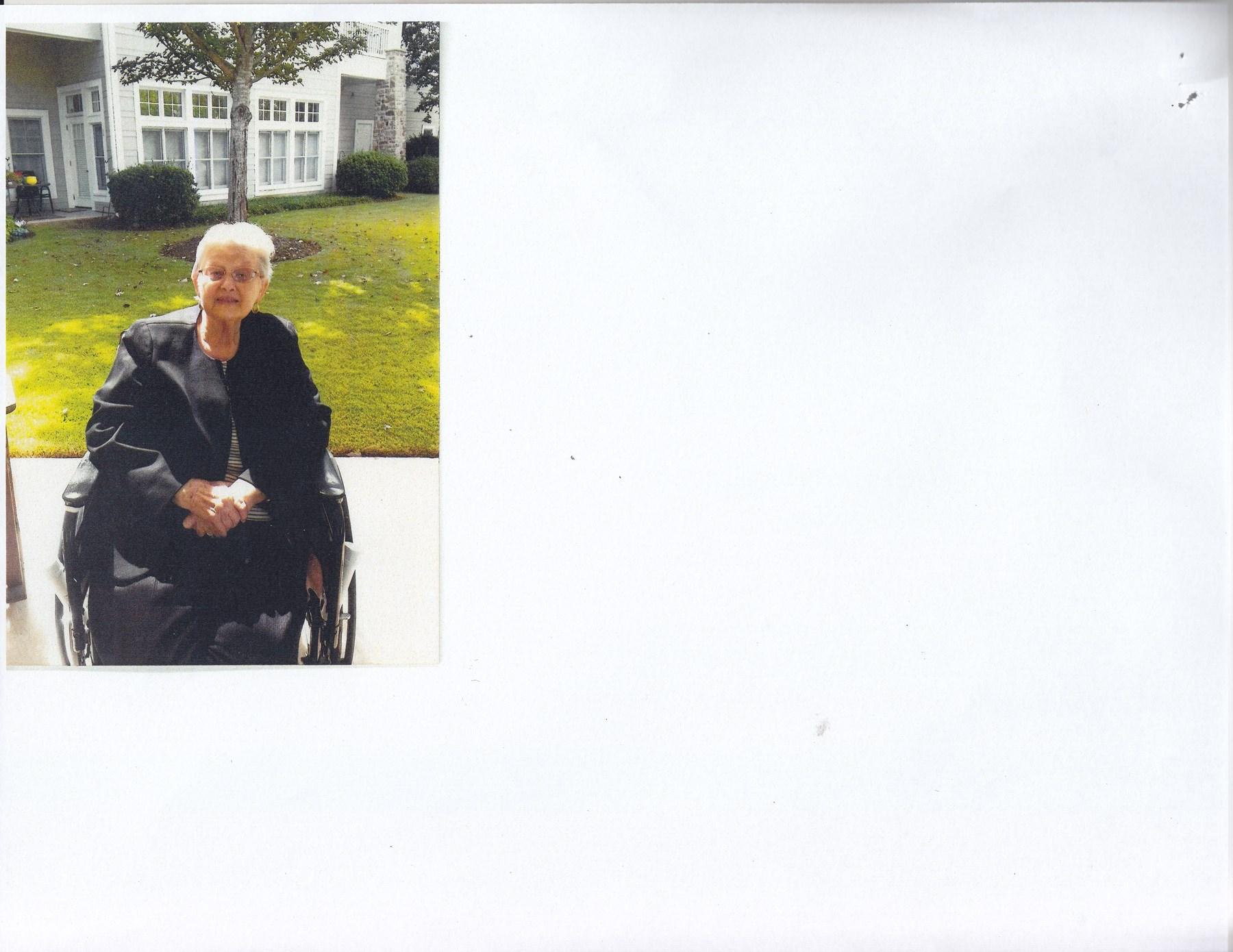 Lois Gilchrist  Livingston