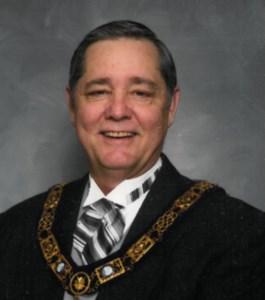 Jerry Lynn  Hanson