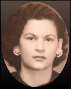 Paulina Lavergne  Arrieta