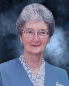 Frances Jean  O'Malley