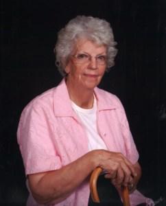 Mary Jane Birt  Saxon