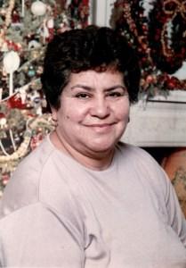 Maria Alicia  Gomez