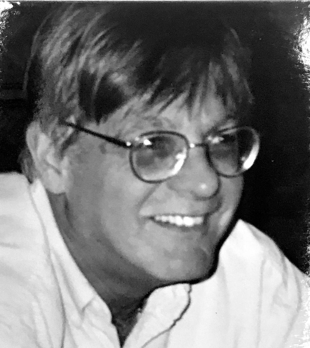 Paul M.  Munger