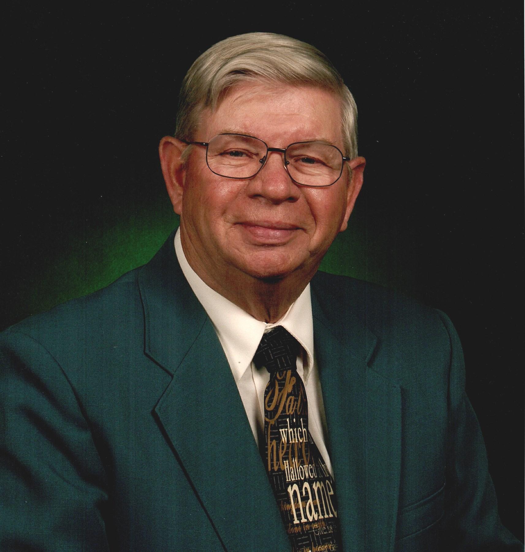 Charlie Miller  McGuffee
