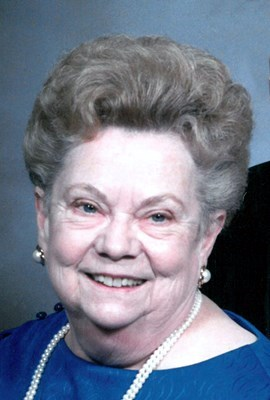 Mary Darby
